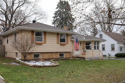 Photo of 1944 Greenbrier Street, Maplewood, MN 55117 (MLS # 5678531)