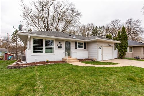 Photo of 2405 11th Avenue NW, Rochester, MN 55901 (MLS # 5740531)