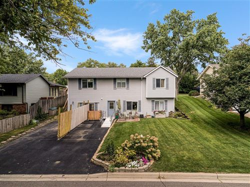 Photo of 1205 Junction Avenue, Maplewood, MN 55109 (MLS # 6007531)