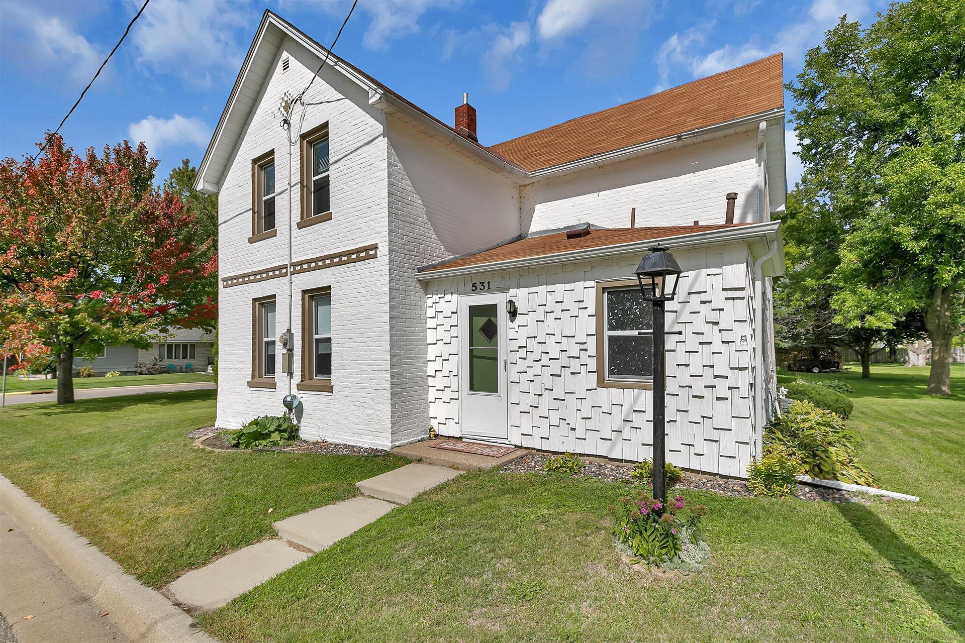 531 1st Street, Watkins, MN 55389 - MLS#: 5645531
