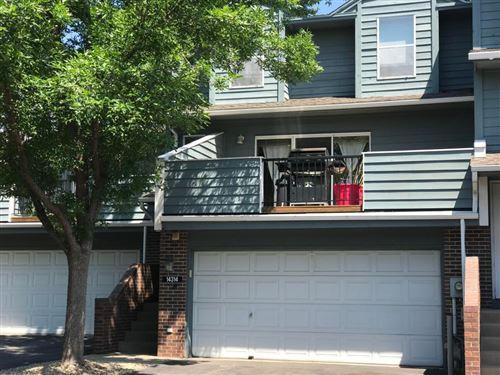 Photo of 14314 Estates Avenue, Apple Valley, MN 55124 (MLS # 5676533)