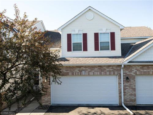 Photo of 15284 Flower Way #218, Apple Valley, MN 55124 (MLS # 5753533)