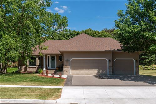 Photo of 6864 Timber Crest Drive, Maple Grove, MN 55311 (MLS # 6008533)