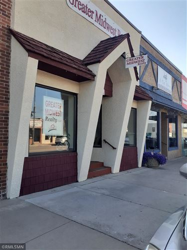 Photo of 36 Union Street N, Mora, MN 55051 (MLS # 6073533)