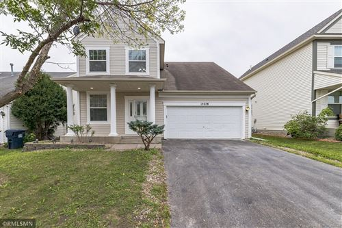 Photo of 15278 Dupont Path, Apple Valley, MN 55124 (MLS # 6095533)