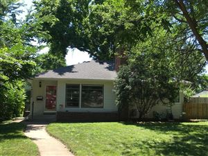 Photo of 4552 Zenith Avenue N, Robbinsdale, MN 55422 (MLS # 5259534)