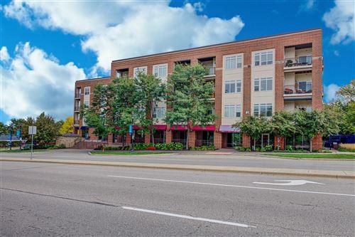Photo of 12501 Nicollet Avenue #405, Burnsville, MN 55337 (MLS # 5659534)