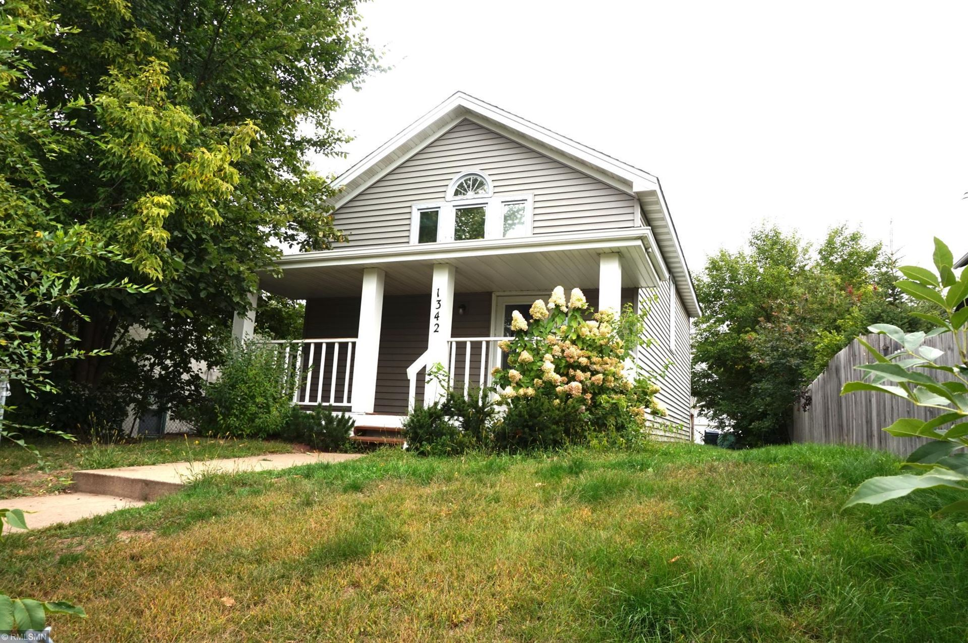 1342 Vincent Avenue N, Minneapolis, MN 55411 - MLS#: 5660534