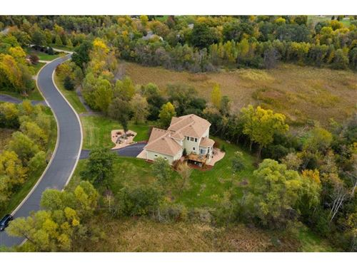 Photo of 9179 Amber Drive, Lakeville, MN 55044 (MLS # 5485535)