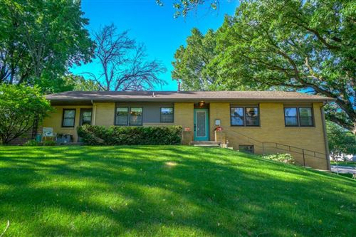 Photo of 4975 Sorell Avenue, Golden Valley, MN 55422 (MLS # 5581535)