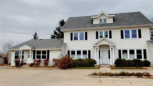 Photo of 115 Litchfield Avenue SE #201, Willmar, MN 56201 (MLS # 5700535)