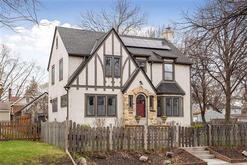 Photo of 2700 Knox Avenue N, Minneapolis, MN 55411 (MLS # 5740535)