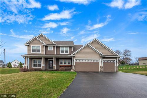 Photo of 20267 Hampton Circle, Lakeville, MN 55044 (MLS # 5741535)