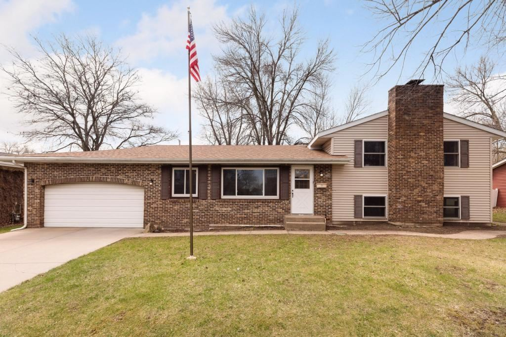 3880 75th Street E, Inver Grove Heights, MN 55076 - #: 5545535