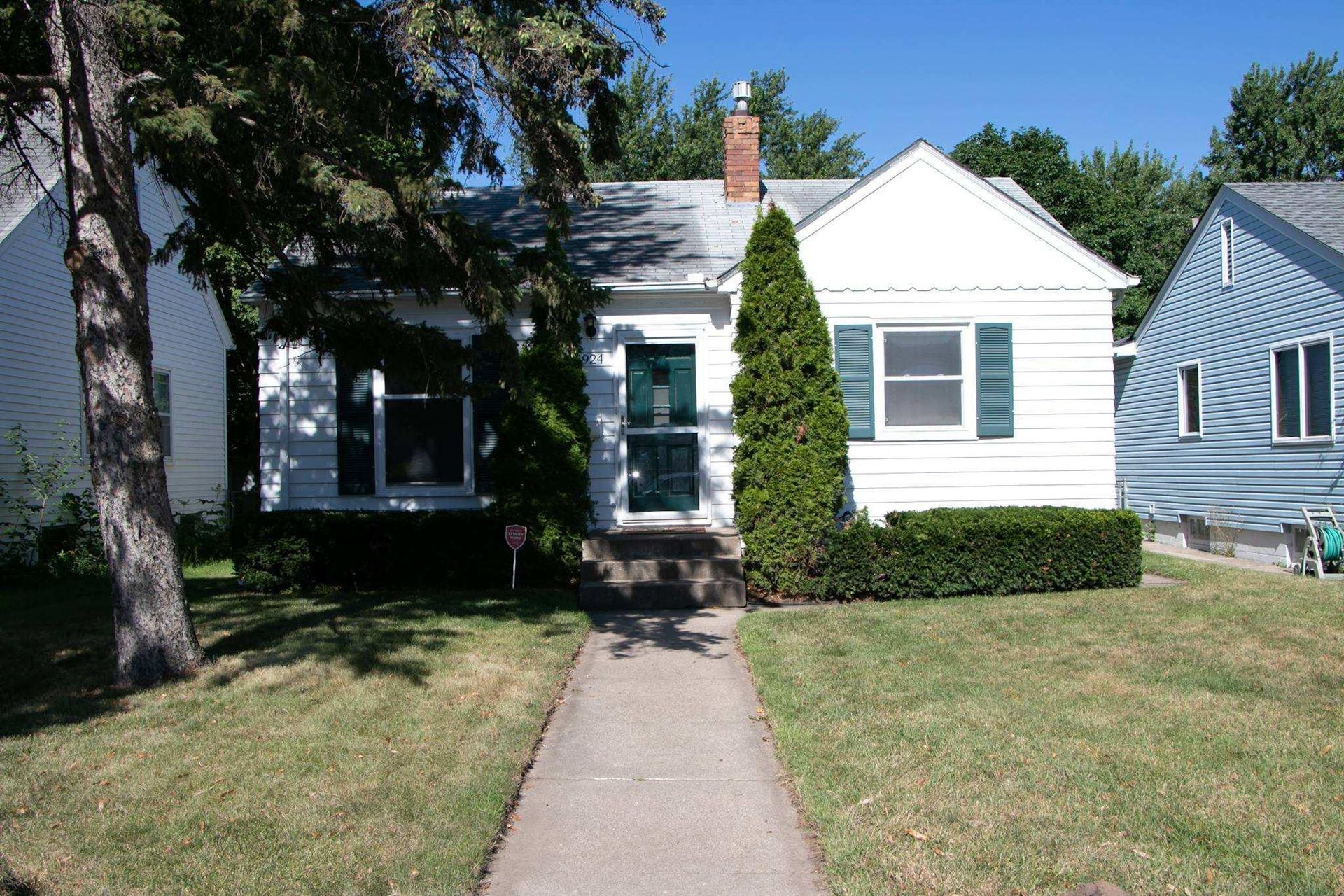 4924 6th Street NE, Columbia Heights, MN 55421 - MLS#: 5622535