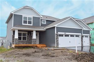 Photo of 4090 Zircon Lane N, Plymouth, MN 55446 (MLS # 5252536)