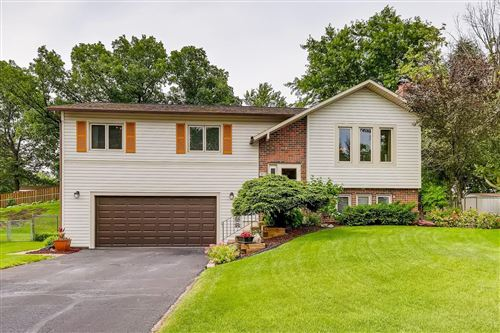 Photo of 7670 Bowman Court, Inver Grove Heights, MN 55076 (MLS # 5579536)