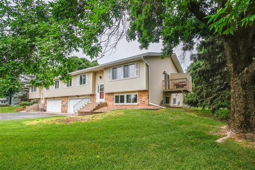 Photo of 5984 Dellwood Avenue, Shoreview, MN 55126 (MLS # 5621536)
