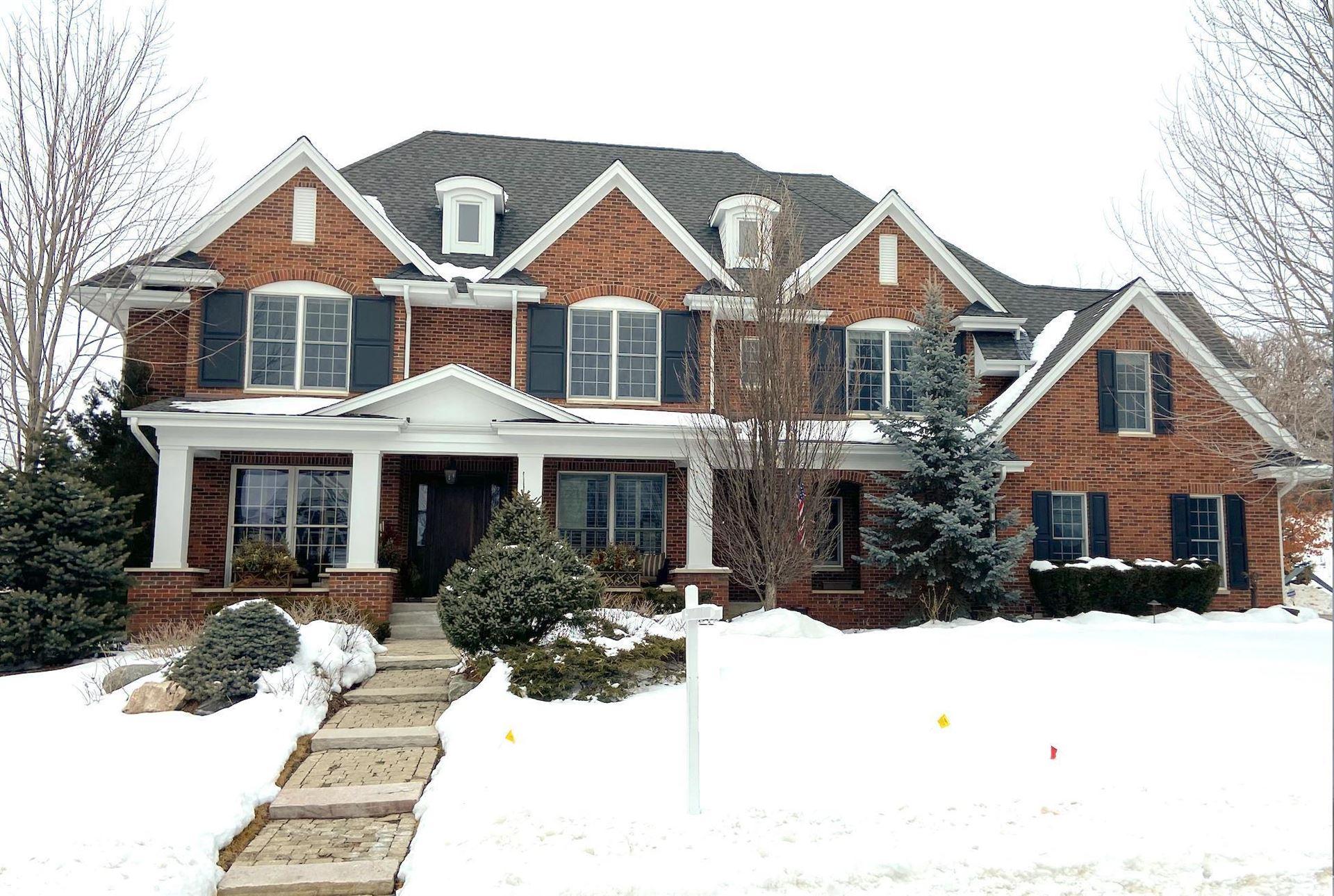 5205 Kelsey Terrace, Edina, MN 55436 - MLS#: 5670536