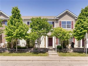 Photo of 1611 Legacy Parkway E #4, Maplewood, MN 55109 (MLS # 5240538)