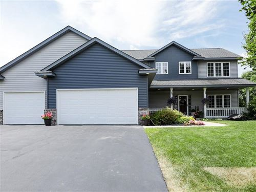 Photo of 9522 207th Street W, Lakeville, MN 55044 (MLS # 5621538)