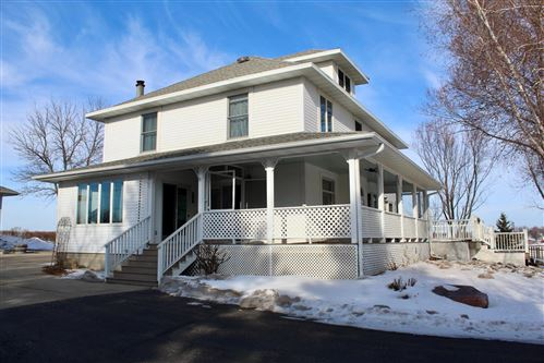 Photo of 102 S Walnut Avenue, Luverne, MN 56156 (MLS # 5701538)