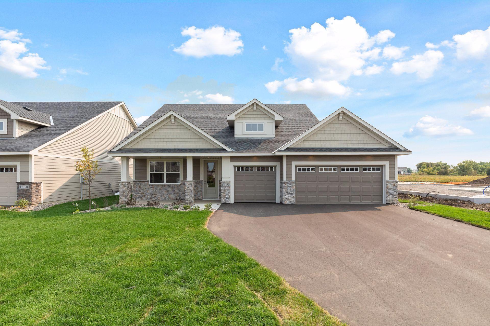 17372 Elkwood Avenue, Lakeville, MN 55044 - #: 5579538