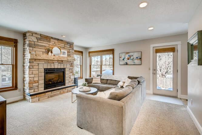 Photo of 12575 Driftwood Court, Apple Valley, MN 55124 (MLS # 5740538)
