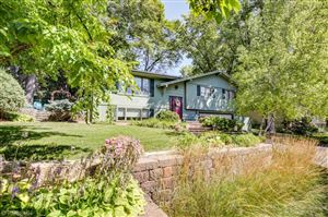 Photo of 3108 Country Wood Drive, Burnsville, MN 55337 (MLS # 5276539)