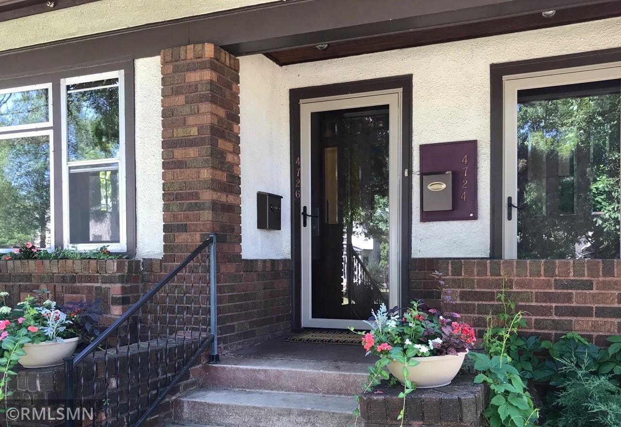 Photo of 4724 Lyndale Avenue S, Minneapolis, MN 55419 (MLS # 6016539)
