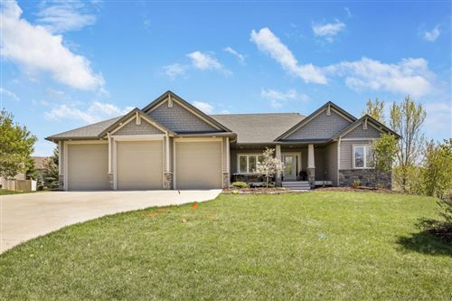 Photo of 16884 Island Terrace, Lakeville, MN 55044 (MLS # 5566540)