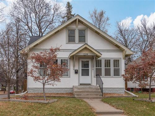 Photo of 1324 42nd Avenue N, Minneapolis, MN 55412 (MLS # 5333541)