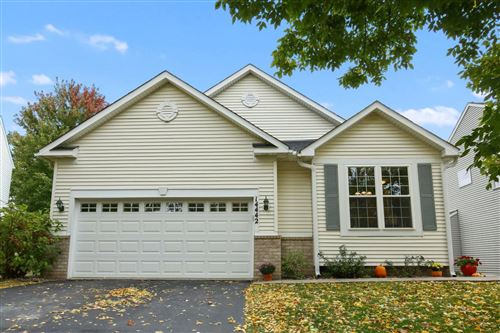 Photo of 14442 Flax Way, Apple Valley, MN 55124 (MLS # 5634541)