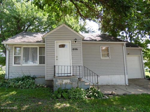 Photo of 806 Stanley Avenue, Albert Lea, MN 56007 (MLS # 5668541)