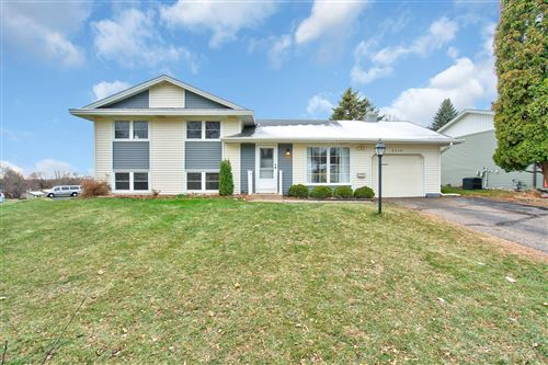 Photo of 8258 Homestead Avenue S, Cottage Grove, MN 55016 (MLS # 5684541)