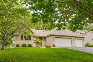 Photo of 6624 Ruffed Grouse Road, Lino Lakes, MN 55014 (MLS # 5289542)