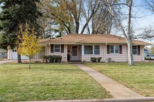 Photo of 3001 Orchard Avenue N, Golden Valley, MN 55422 (MLS # 5328542)