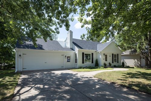 Photo of 5636 Abbott Avenue S, Edina, MN 55410 (MLS # 5615542)