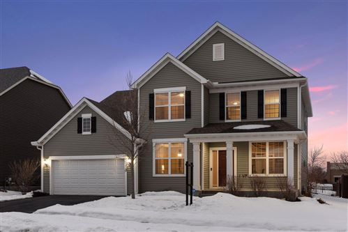 Photo of 11212 84th Place N, Maple Grove, MN 55369 (MLS # 5714542)