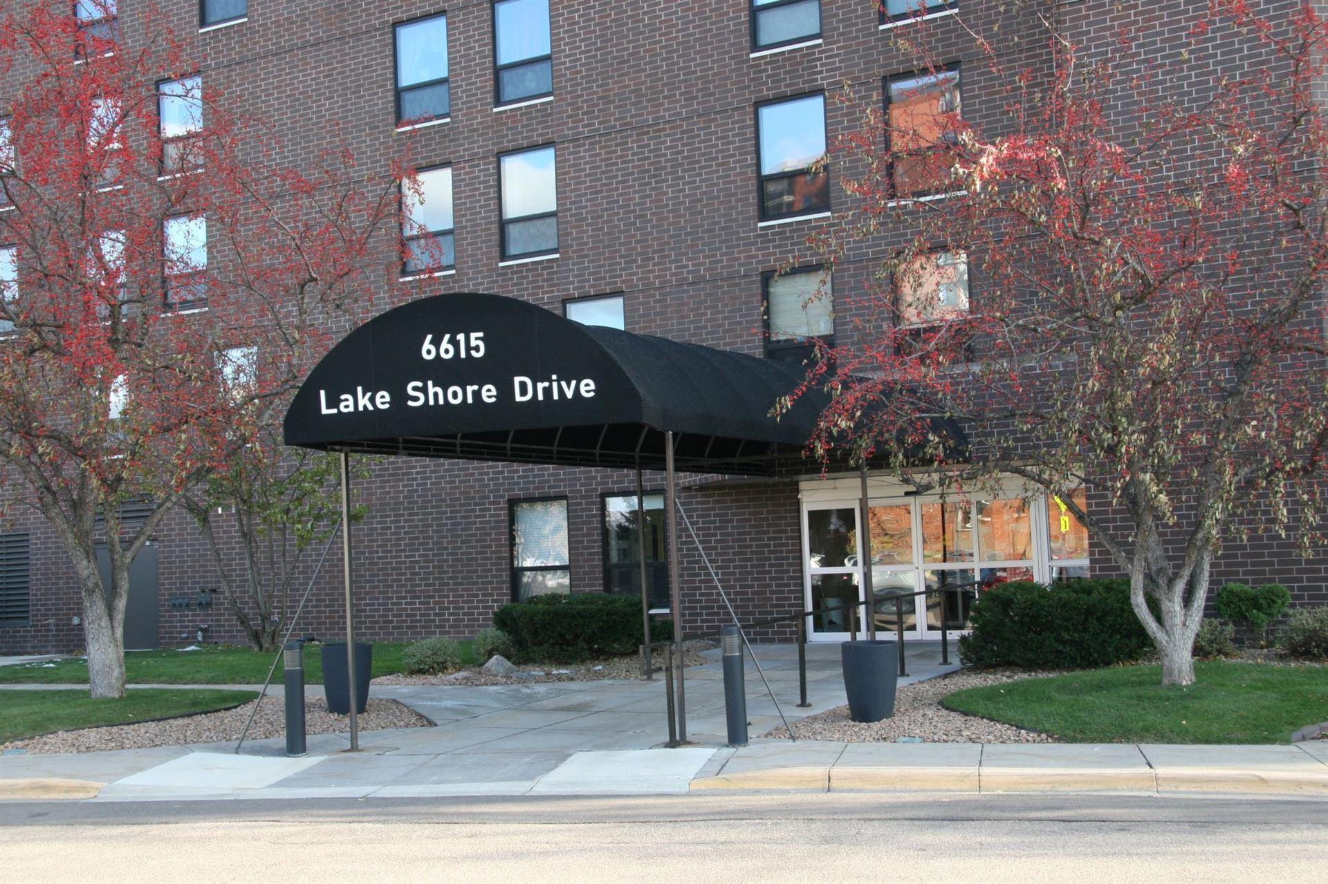 6615 Lake Shore Drive S #1117, Richfield, MN 55423 - MLS#: 5680542