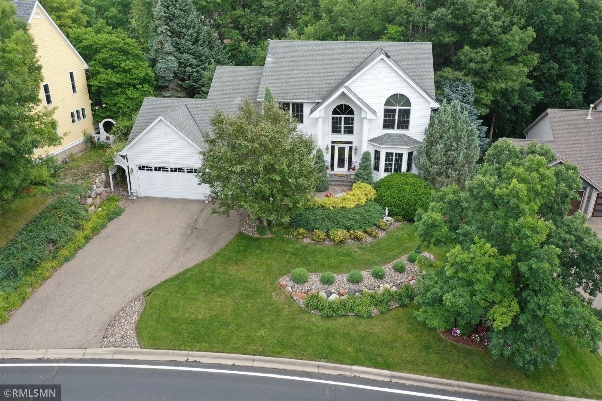 Photo of 14613 Innsbrook Lane, Burnsville, MN 55306 (MLS # 6099542)