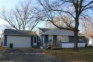 Photo of 5731 Northport Drive, Brooklyn Center, MN 55429 (MLS # 5330543)