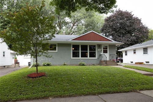 Photo of 1269 Macarthur Avenue, West Saint Paul, MN 55118 (MLS # 5624543)