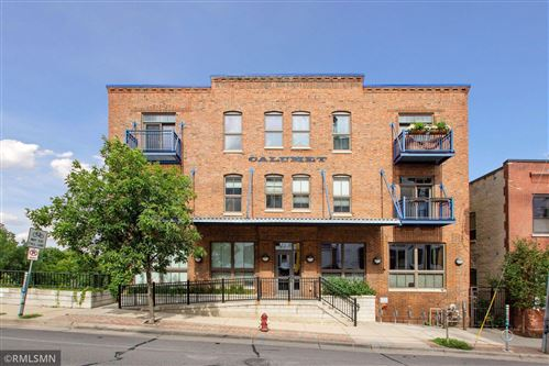 Photo of 127 5th Street NE #304, Minneapolis, MN 55413 (MLS # 6005543)
