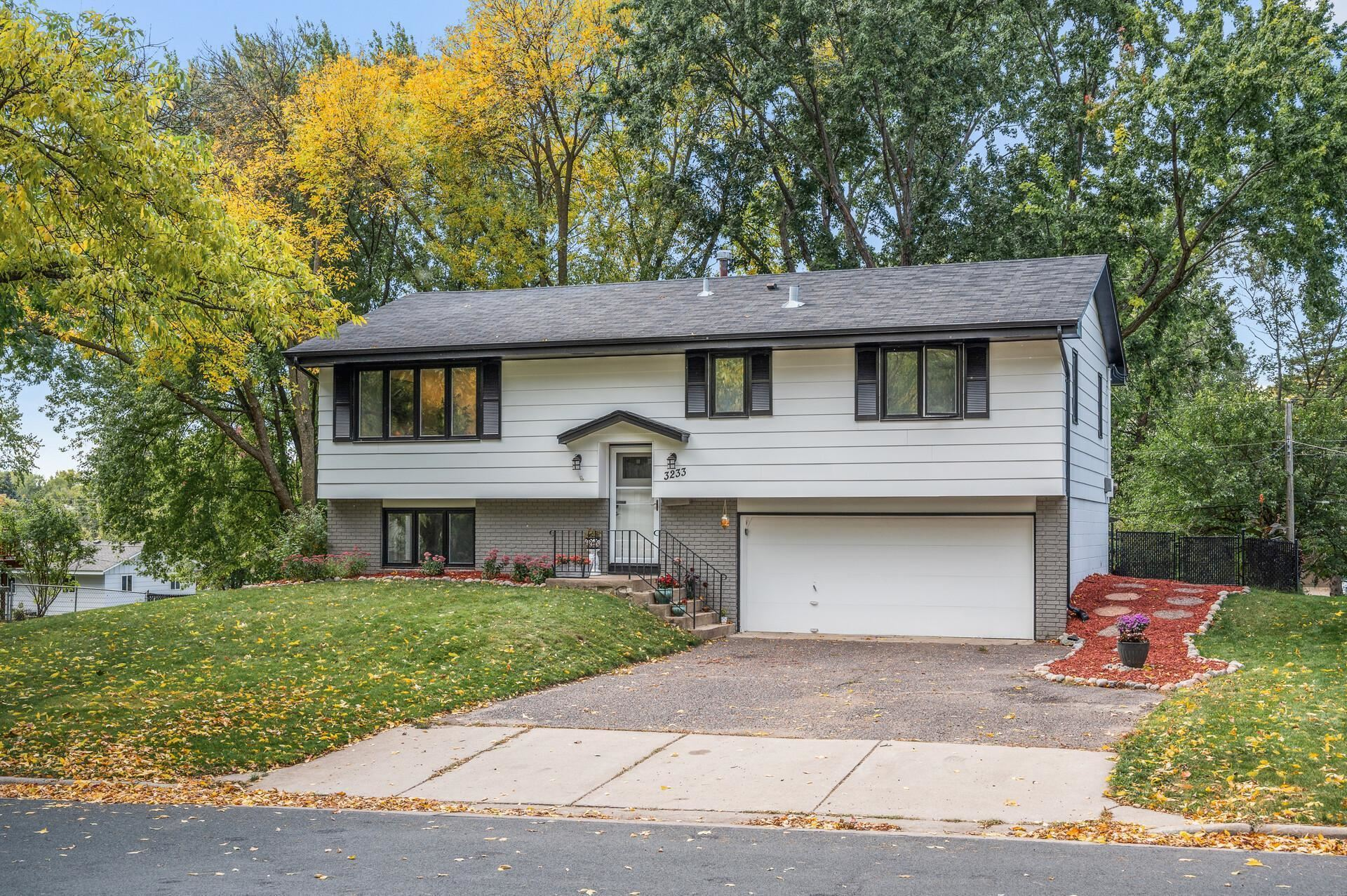 3233 Hillsboro Avenue N, New Hope, MN 55427 - MLS#: 5667543
