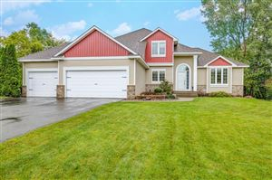 Photo of 9391 178th Street W, Lakeville, MN 55044 (MLS # 5282544)