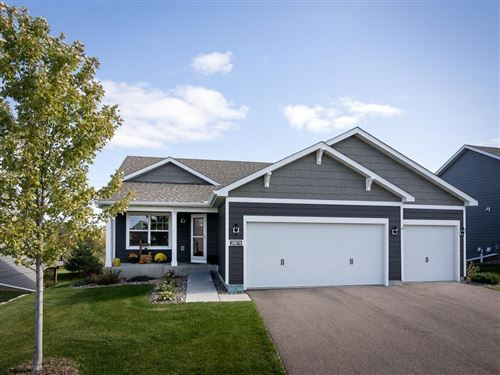 Photo of 20878 Glade Avenue, Lakeville, MN 55044 (MLS # 5431544)