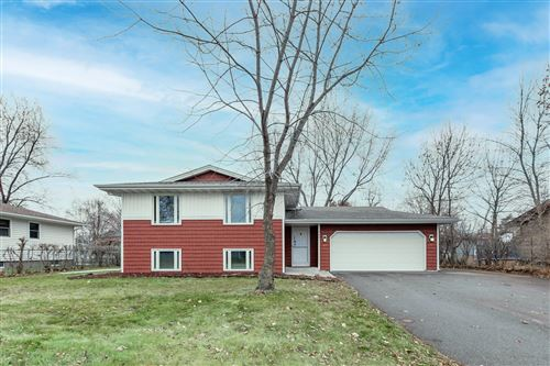 Photo of 4401 Brookdale Drive N, Brooklyn Park, MN 55443 (MLS # 5687544)