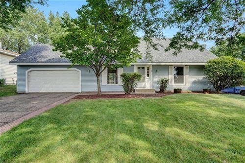 Photo of 8723 Janero Avenue S, Cottage Grove, MN 55016 (MLS # 6071544)