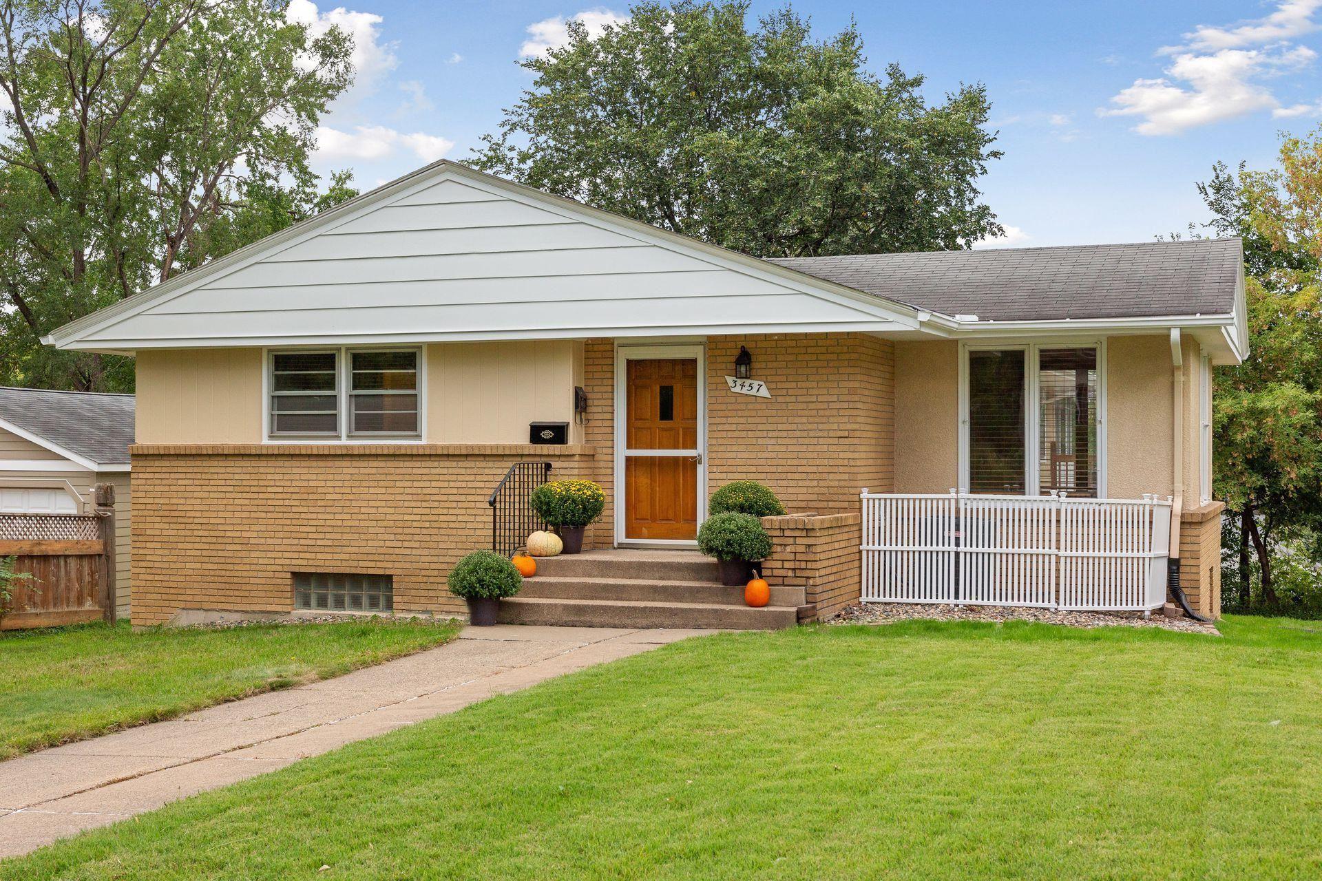 3457 Perry Avenue N, Crystal, MN 55422 - MLS#: 6099544